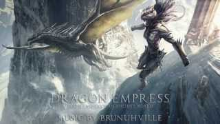 Epic Fantasy Music - Dragon Empress
