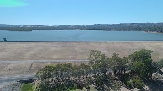Near Happy Valley Reservoir - MJX Bugs 3 fpv and Cinematic