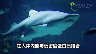 癌症、现代病是因为身体缺氧?角鲨烯活化细胞 增强免疫力