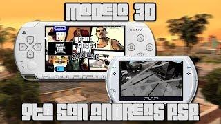 psp gta san andreas - मुफ्त ऑनलाइन वीडियो