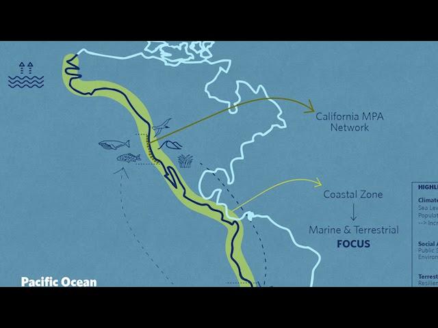 Charla Magistral: Foco en la costa. COP25