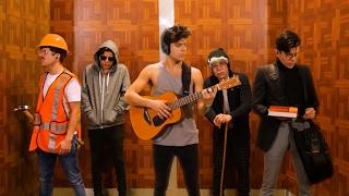 Best Elevator Music - Rudy Mancuso