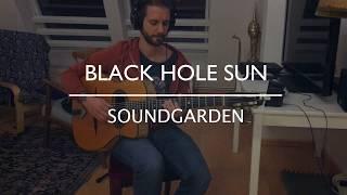 Black Hole Sun - Soundgarden (Gypsy Jazz Style)