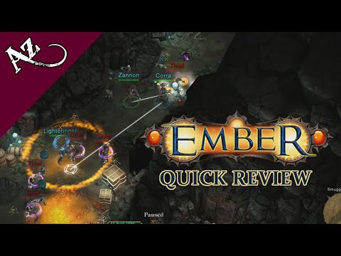 Ember - Quick Game Review video thumbnail