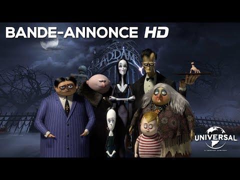 La Famille Addams / Bande-annonce officielle VF [Au cinéma le 4 décembre]