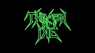 THRASH METAL PLAYLIST - 4 HOURS!