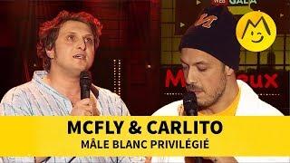 McFly Et Carlito   Mâle Blanc Privilégié