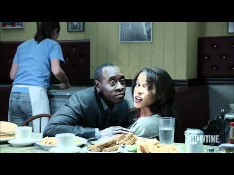 House of Lies 1.01 (Clip)