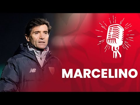 🎙️ Marcelino | pre Cádiz CF – Athletic Club I J23 LaLiga 2020-21