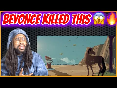 THIS IS LIT🔥  Megan Thee Stallion - Savage Remix (feat. Beyoncé) [Visualizer]   REACTION ✅