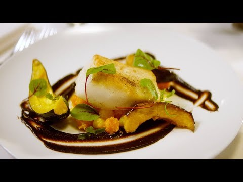 Farm to Table Cooking with Chef Rob Fierro   Saddle Peak Lodge in Calabasas California