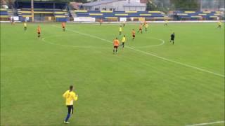 FK Čaňa-ŠK Strážske