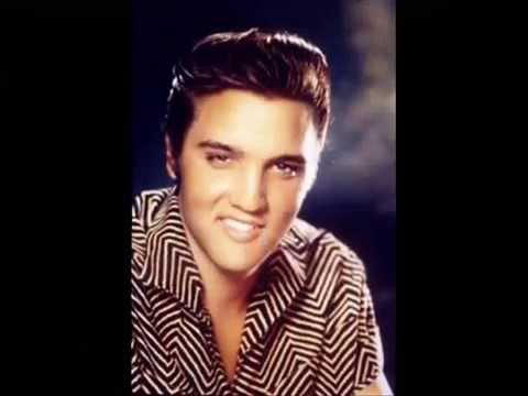 Elvis Presley - White Christmas