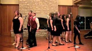 """""""Once We Were Kings"""" from Billy Elliot - The Ghost Lights A Cappella"""