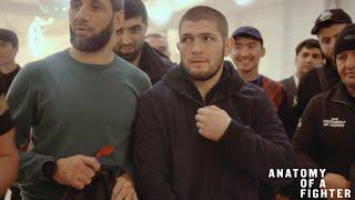 48 Hours in Tashkent - The Rise of Uzbekistan MMA  ft. Khabib Nurmagomedov