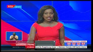 Baringo Senator Gideon Moi reveals his plans for the presidential race in 2022: Prime pt 2