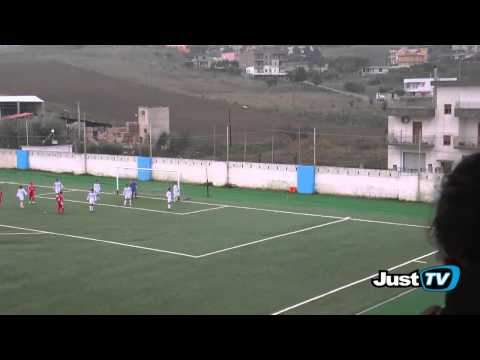 Preview video Juniores: GINOSA-ALBEROBELLO 1-0 Vittoria sofferta contro un ostico Alberobello