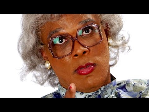 , title : 'The Untold Truth Of Tyler Perry's Madea'