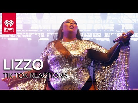 Lizzo Reacts To Fan Made #DNATest TikTok Videos