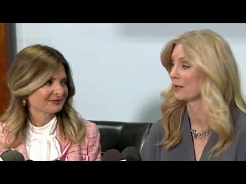 Lisa Bloom, lawyer representing three O'Reilly accusers, on Fox dropping the host
