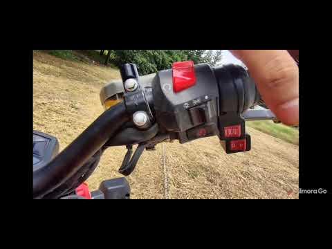 SMB70  Ebike Sports Bike 2000w Hub Motor