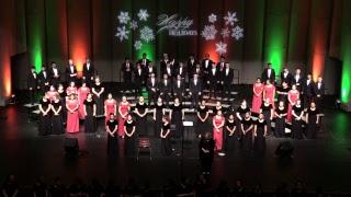 Springdale High School   Choral Winter Concert 2018