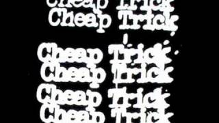 Cheap Trick - Writing On The Wall