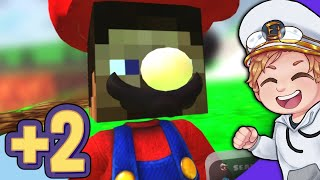 Chaotic Evil Cursed「A Hat in Time: Seal the Deal 🎩👻 BONUS Ep2」
