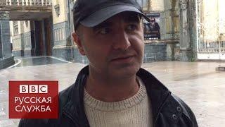 Опрос на улицах Баку: вы хотели бы жить в СССР сегодня?