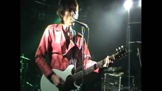 DUDE 鶴川仁美 (ex The Rockers) - Let Go (Johnny Thunders カバー)