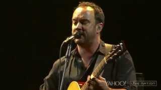Dave Matthews Band - Satellite - Acoustic Set - Jacksonville - 15/7/2014