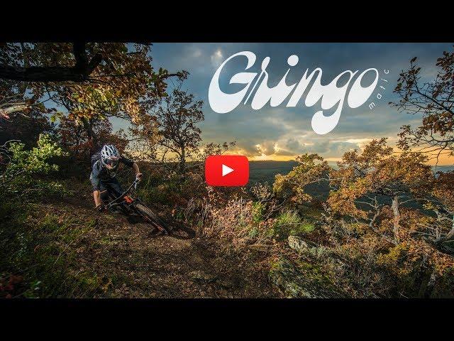 Видео Шлем Urge Gringo de la Pampa желто-черный