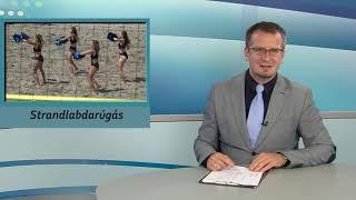 TV Budakalász / Budakalász Ma / 2020.07.28.