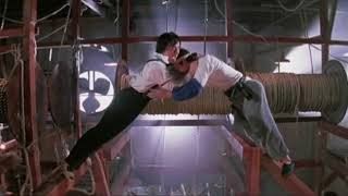 Jackie Chan | Miracles | Mr. Canton And Lady Rose | Fight Scene