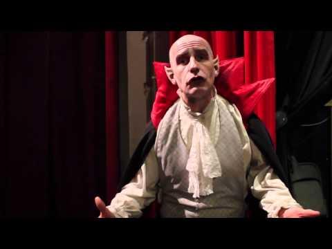 The Discriminating Gamer: S1E6 Fury of Dracula