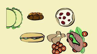 How To Start Eating Well When You Have ADHD