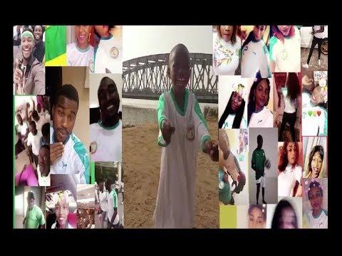Youssou Ndour – ñi ngi ànd ak yéen – Clip officiel N2