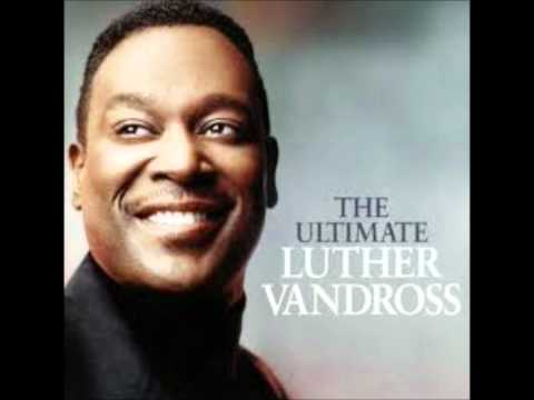 Superstar (1983) (Song) by Luther Vandross