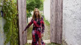 LUCIE VONDRÁČKOVÁ - Solnej sloup (oficiální video)
