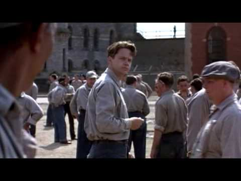 Shawshank redemption issues