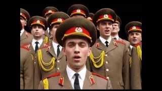 Chór Aleksandrowa - Wojenna pieśń cywilna