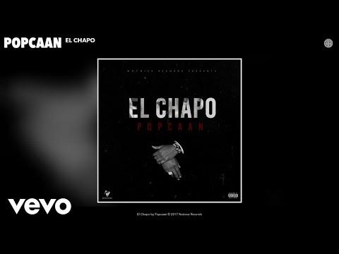 Popcaan - El Chapo (Audio)