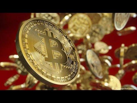 Jumătate bitcoin adalah