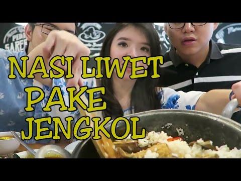 Video Nasi Liwet Pake Jengkol Cabe Ijo !!