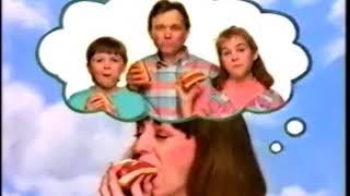 July 26, 1991 commercials
