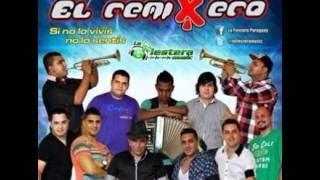 El Remixero - Borracho de Amor - Remix