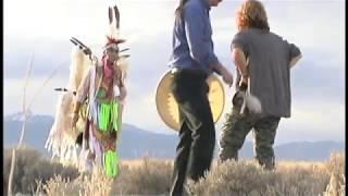 Rocky Mountain Ballet (techno)/ Being Native