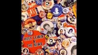 HUEY LEWIS AND THE NEWS Full Albun. The Best Of  CD Completo