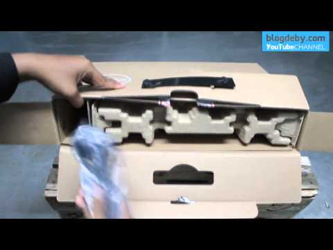 Unboxing Dell Inspiron 14r 5437 core i7