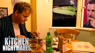 moments that live in my head rent free | Kitchen Nightmares | part one